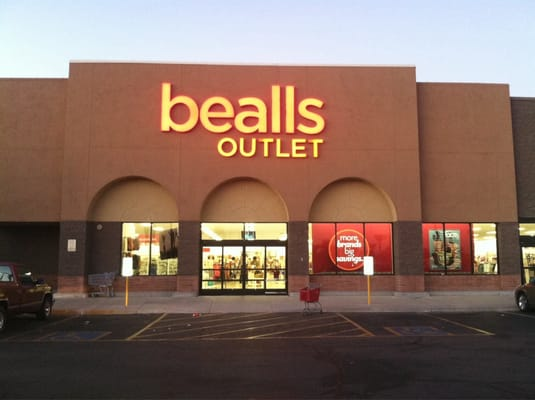 Women clothing stores Bealls clothing stores