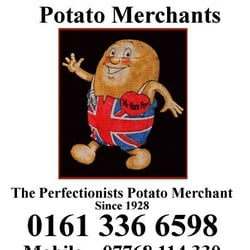 Davies Of Denton Potato Merchants, Manchester