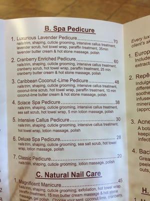 info ohana foot massage granada hills