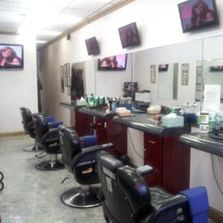Isak Barber Shop