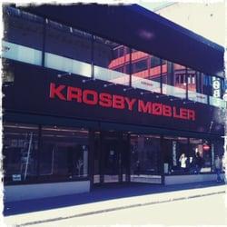 Krosby M?bler, Oslo