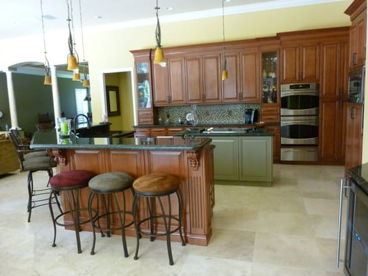 coral springs appliances kitchen contemporary home renovatio from www