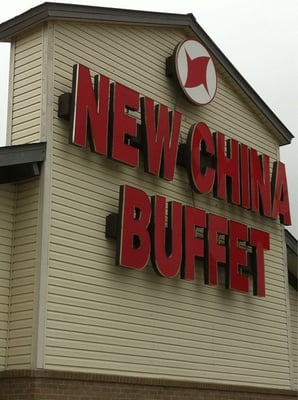 new china buffet chinese macon ga yelp. Black Bedroom Furniture Sets. Home Design Ideas
