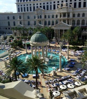 Garden Of The Gods Pool Bars Las Vegas Nv Yelp