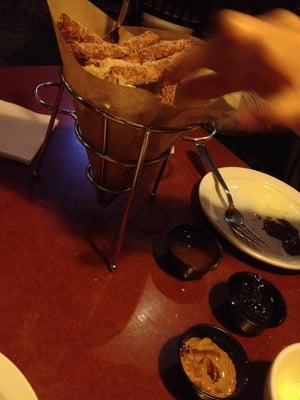 Funnel Cake Windsor