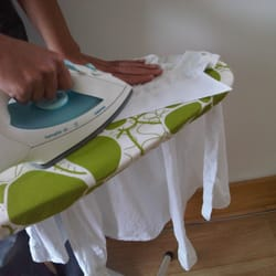 Vanya's Hand Ironing Service, London, UK