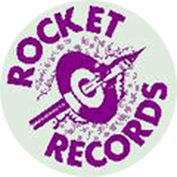 Rocket Records, Paris, France