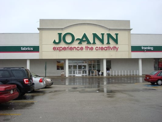 Jo-Ann Fabric and Craft Stores, the nation's leading fabric and craft retailer with locations in 49 states, was founded in as a single retail store. Today, approximately Jo-Ann stores across the country provide consumers all the fabrics, craft supplies and inspiration they need, conveniently under one roof.