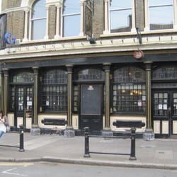 Effra Hall Tavern, London