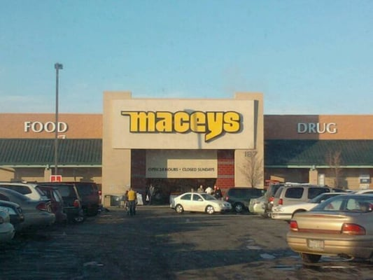 Maceys grocery online shopping