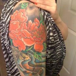 Elm street tattoo dallas tx for Elm street tattoo
