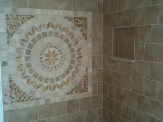 Incredible Bathroom Shower Tile Surround 533 x 400 · 34 kB · jpeg