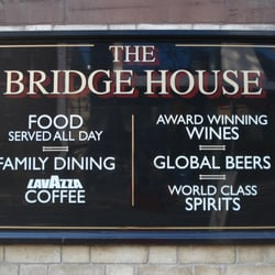 The Bridge House (Wetherspoon), Belfast