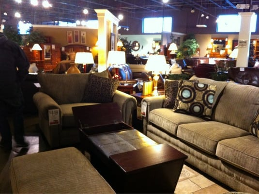 Old Brick Furniture Company Furniture Stores Yelp