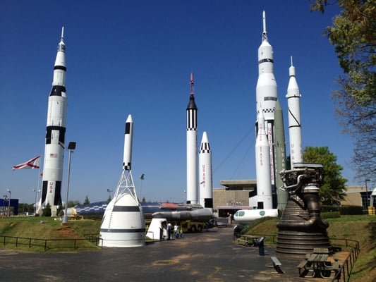 space shuttle huntsville-#31