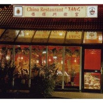 China-Restaurant Tang in Nürnberg
