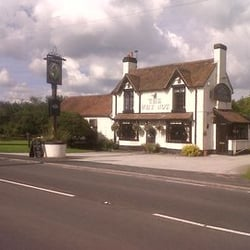 Why Not Inn, Redditch, Worcestershire