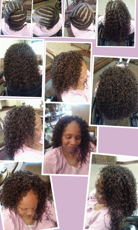 Crochet Braids Near Me : crochet braids Yelp