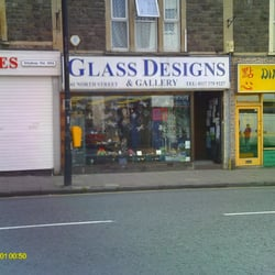Glass Designs, Bristol