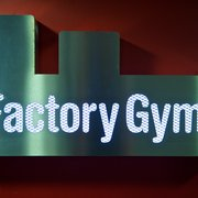 Factory Gyms, Edinburgh, UK