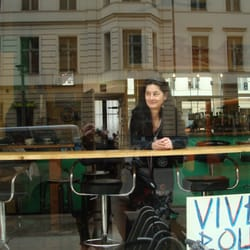 Village Voice Café, Berlin
