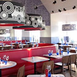 Pizza Express Restaurants, Braintree, Essex