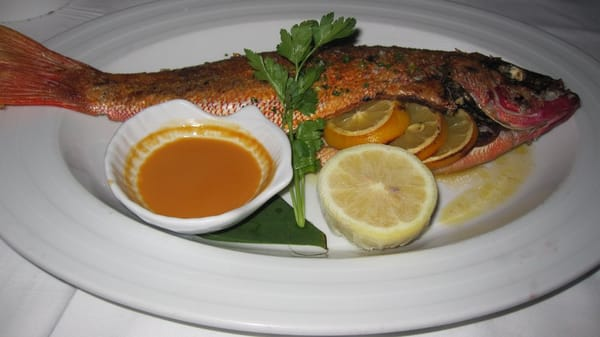 Passionfish reston va estados unidos yelp for Passion fish reston menu