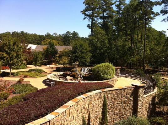 The Lodge And Spa At Callaway Gardens Autograph Collection Pine Mountain Ga Vereinigte