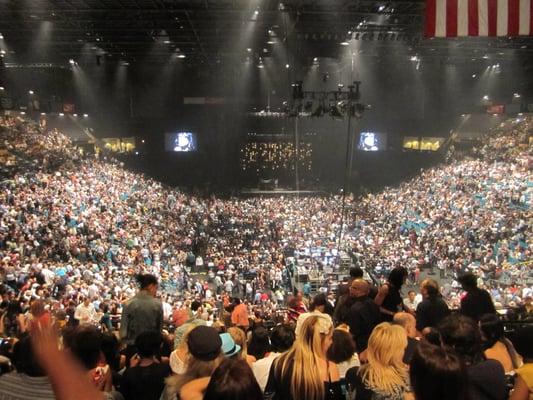 Las Vegas Mgm Grand Garden Arena Wiki New Branch