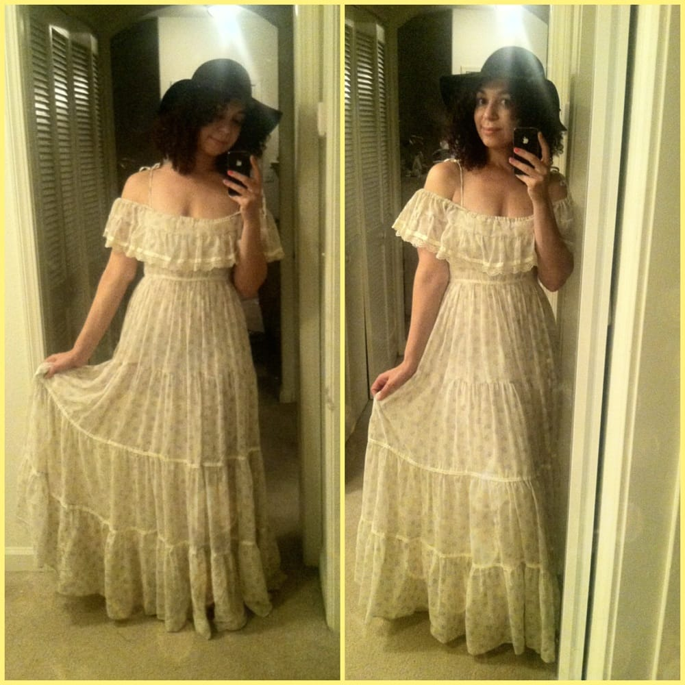 Amazing Gunne Sax Prom Dresses Adornment - Colorful Wedding Dress ...