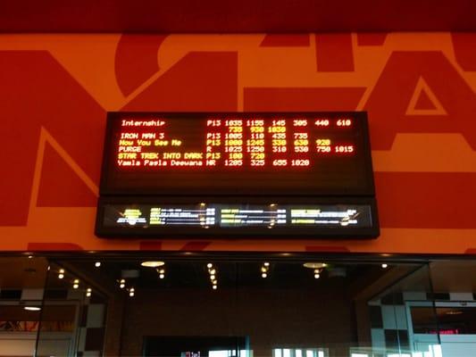 Cinemark Theaters - Cinema - Tracy, CA - Reviews - Photos - Yelp