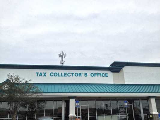 Duval County Tax Collector's Office - Greater Arlington ...