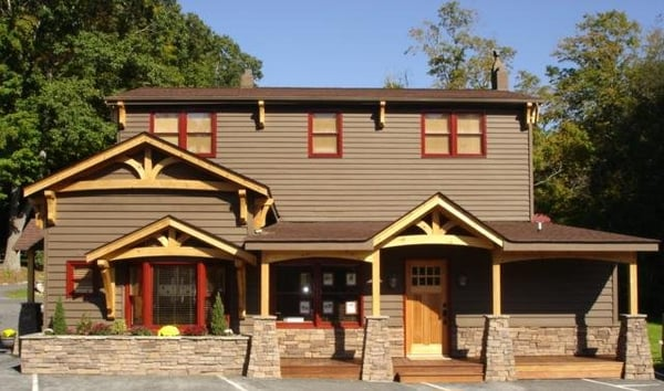 Some more info about Blowing Rock Investment Properties