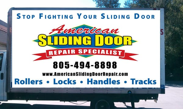 Sliding Door American Sliding Door Repair