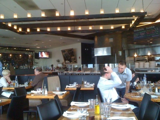 Rizzuto S Wood Fired Kitchen Amp Bar West Hartford Ct Yelp
