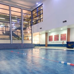 Nuffield Health Fitness & Wellbeing Centre, London