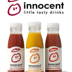 Innocent, London