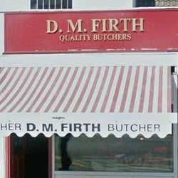D M Firth, Leeds, West Yorkshire