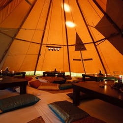 tipi events, Bristol, Bath and North East Somerset
