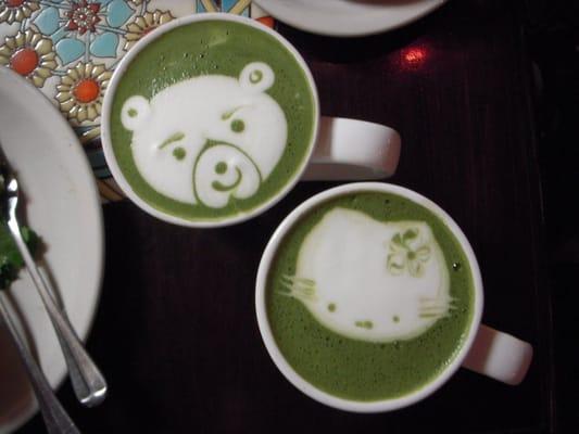 Urth Cafe Take Out Menu
