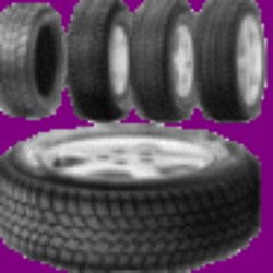 Mts Mobile Tyre Services, Evesham, Worcestershire