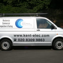 Kent Electrical Installations, London