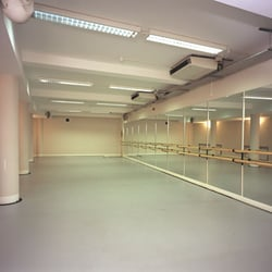ISTD2 theatre dance studio