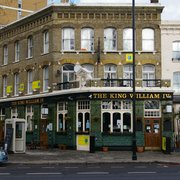 King William Iv, London
