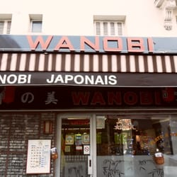 Wanobi, Paris, France