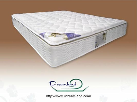 DreamLand Mattress San Leandro CA United States