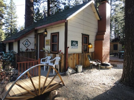 Big bear cabins 4 less 109 photos hotels big bear for Cabins big bear lake ca