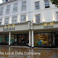 Habitat, Birmingham, West Midlands