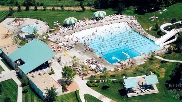 Papio Bay Swimming Pools Papillion Ne Reviews