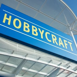 Hobbycraft, Gateshead, Tyne and Wear